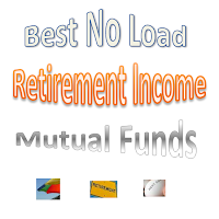 Best No Load Retirement Income Balanced Mutual Funds 2013