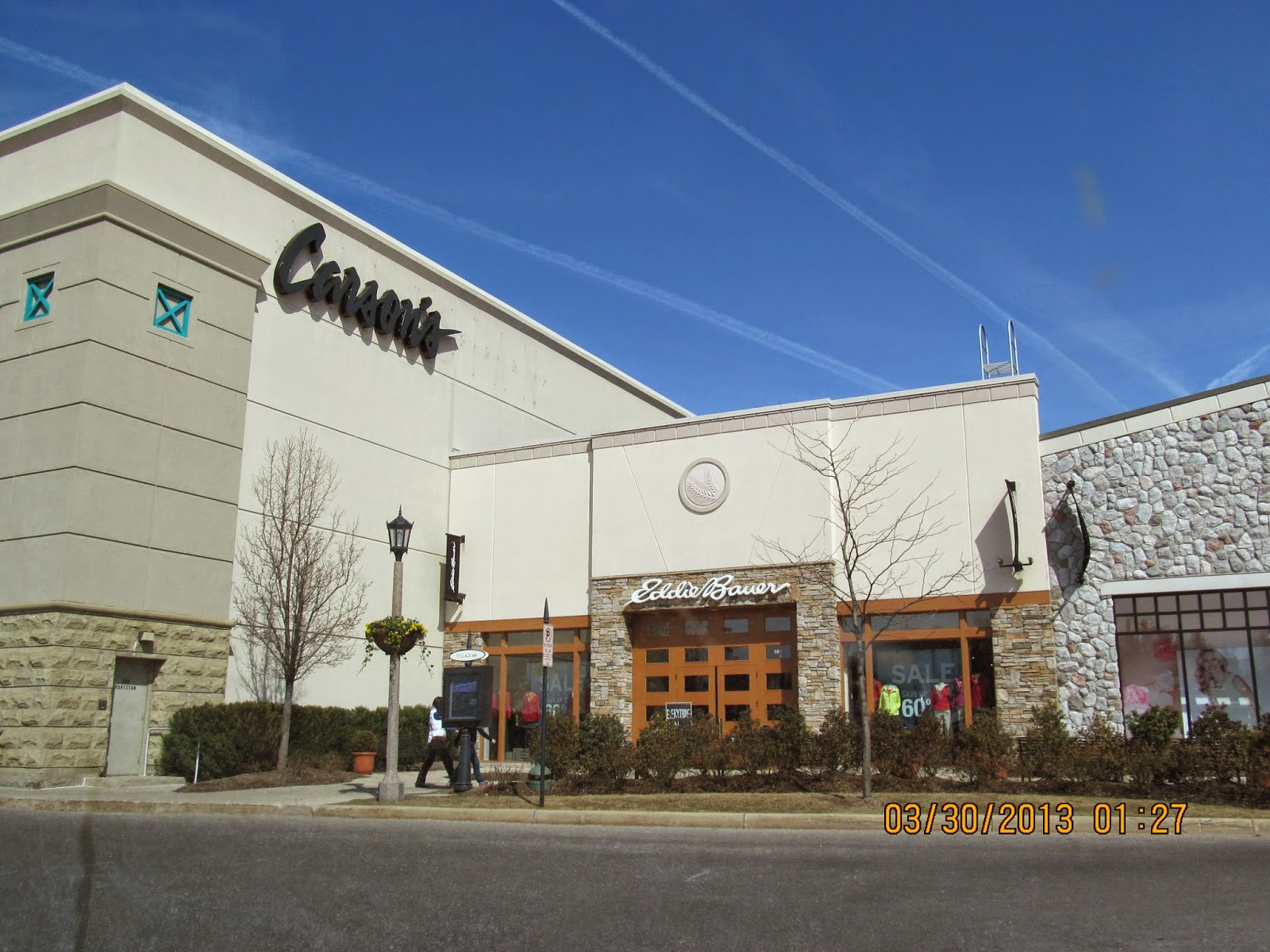 As mentioned previously in our North Park Mall posting, the Chicagoland area was spotted with small, enclosed neighborhood malls built during the late s and early s during a trend in this type of retailing. In around or , St. Charles Mall opened on the west side of St. Charles near the intersection of IL [ ].