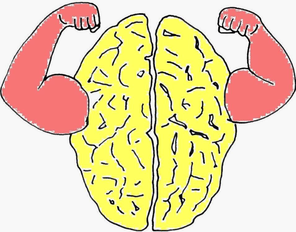 ejercicios de gimnasia cerebral: