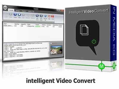 Download Intelligent Video Converter v1.0.5