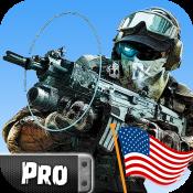 Hack cheat Frontline Terrorist War Pro Free war games iOS No Jailbreak Required FREE