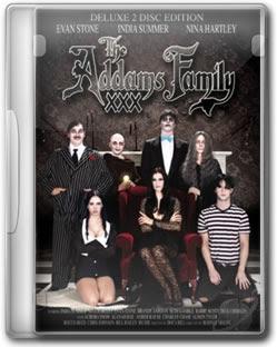 Addams Family XXX Parody XXX DVDRip