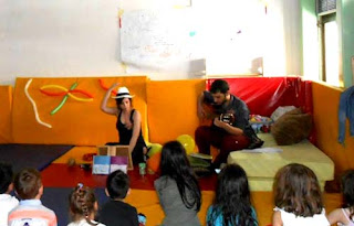 Καστοριά: Ευχαριστήριο της Εταιρείας Αυτισμού (φωτογραφίες)