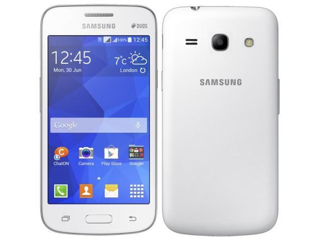 Spesifikasi dan Harga Samsung Galaxy Star Advance