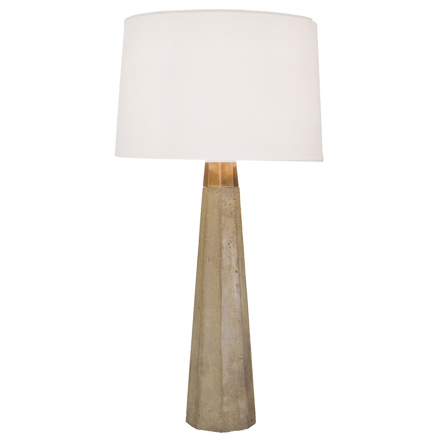 Contemporary buffet lamps -