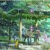 Reseña de pelicula: Kotonoha no Niwa