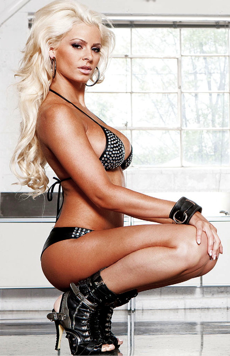 Congratulate, simply Sexy wwe diva maryse thank for
