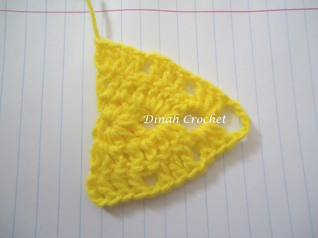 Dinah Crochet: Crochet Prairie Star Afghan~tutorial