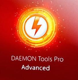 DAEMON Tools Pro Advanced 6.0.0.0444 Final Crack Download Gratis