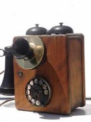 TAMBIEN POR TELEFONO !