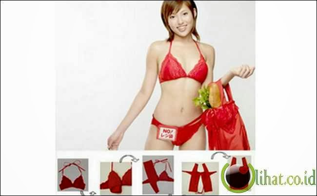 Kantung Underwear