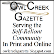 Owl Creek Gazette