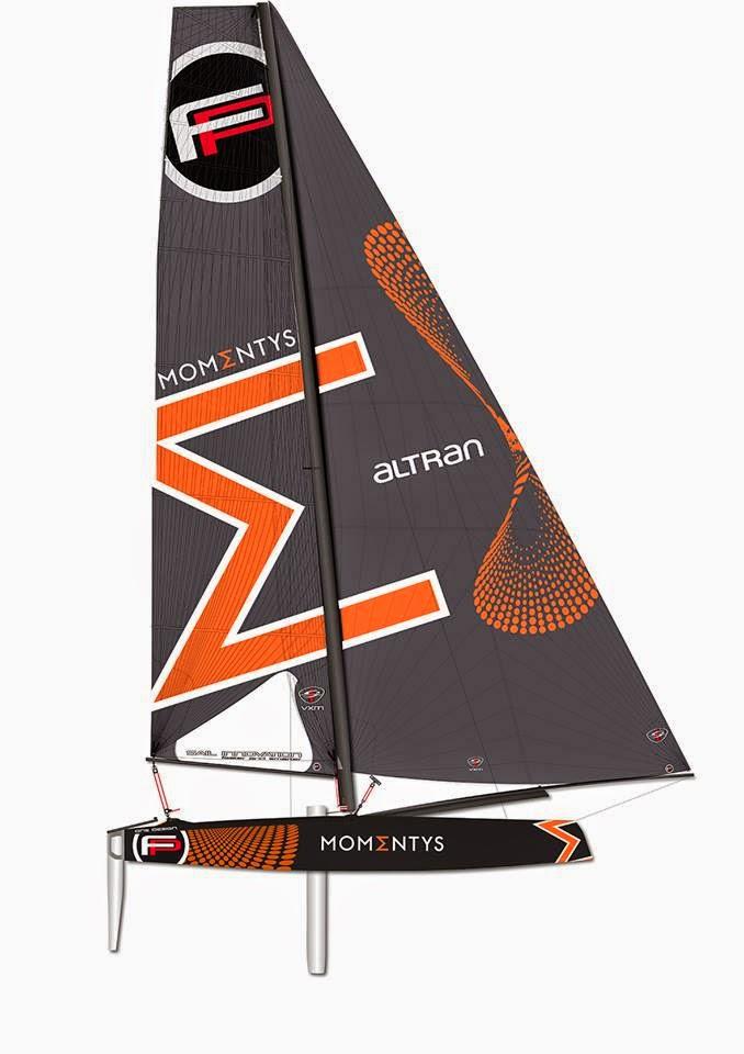 MatchPoint Racing en Flying Phantom avec Thomas Normand.