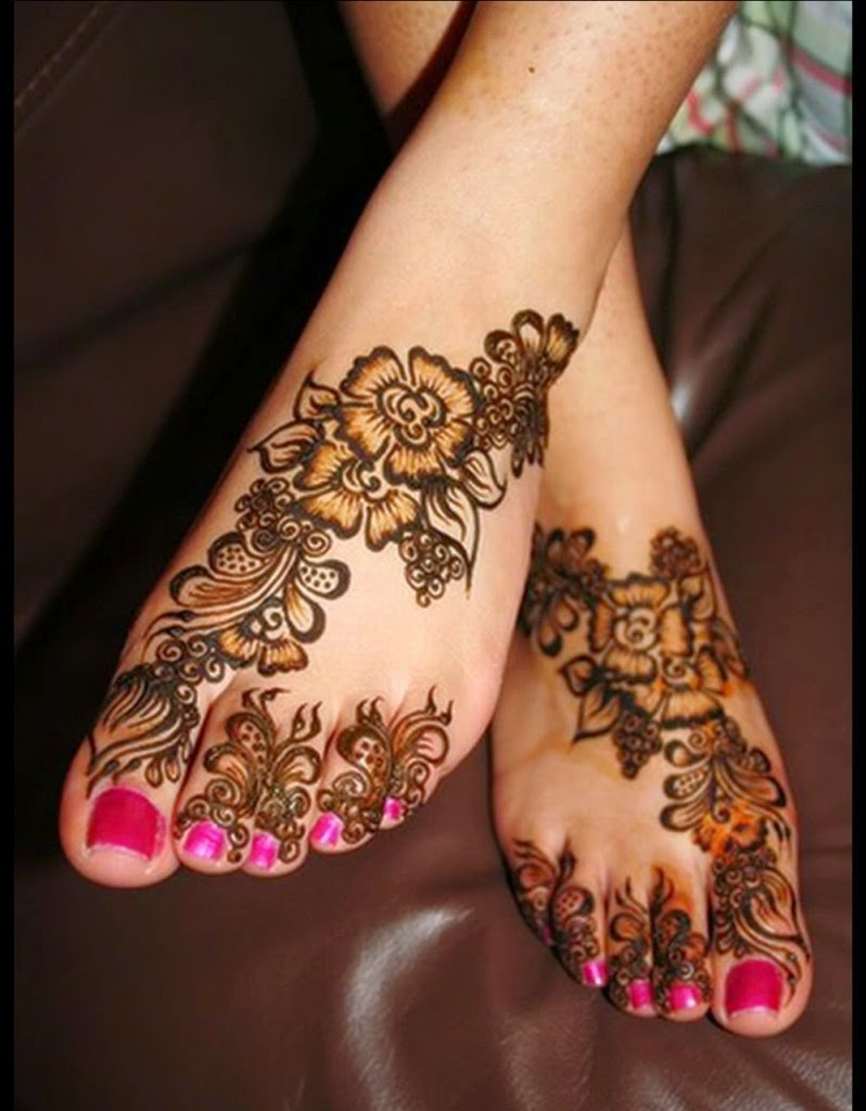 Arabic mehndi designs 2013 facebook - Pakistani Bridal Mehndi Designs Designs Of Mehndi 2014 For Eid On Foot Simple Dresses On Hands On Facebook Arabic Style For Fingers