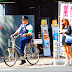 Brakeless Cyclist Arrested in Japan, Confusion Over Law Remains