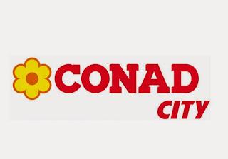 Volantino: Offerte Conad City dal 13 al 26 maggio 2015