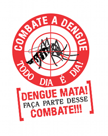 Dengue Mata !