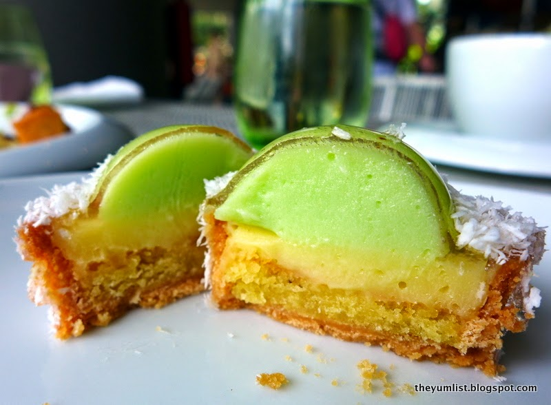 Lime, Sunday Brunch, PARKROYAL on Pickering, Singapore