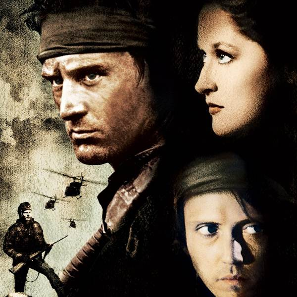 deer hunter movie review Let me start off by saying that although i love this movie,  the deer hunter is one of those polarizing types of films, it seems like.