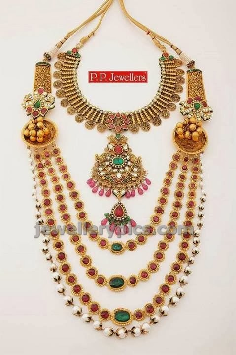 long chain designs india
