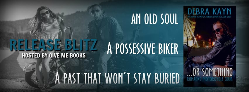 ...Or Something Release Blitz
