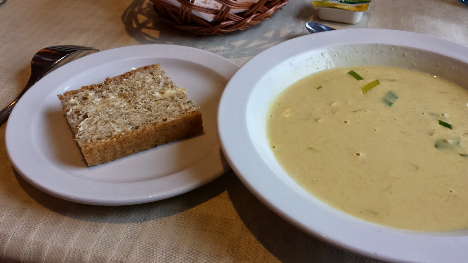 Inderoy soup recipes