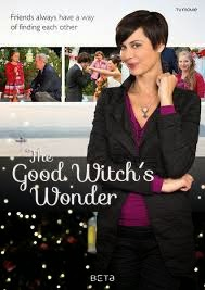 Free Watch Online Free Download The Good Witch's Wonder (2014)