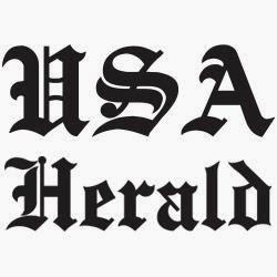 USA Herald Logo