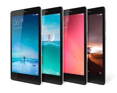 Perbedaan Xiaomi Redmi Note Prime dan Xiaomi Redmi Note