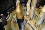 Những tên lửa đạn đạo khủng khiếp nhất thế giới