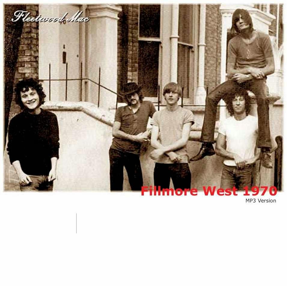 Plumdusty s page pink floyd 1975 06 12 spectrum theater philadelphia - Fleetwood Mac Fillmore West 1970