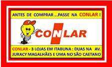ANTES DE COMPRAR, PASSE NA CONLAR