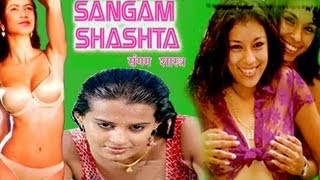 Hot Hindi B-Grade Movie 'Sangam Shashta' Watch Online