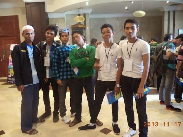 The Best Student SMK Negeri 2 Tanjungbalai