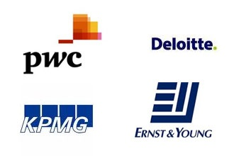 Big Four Consultants