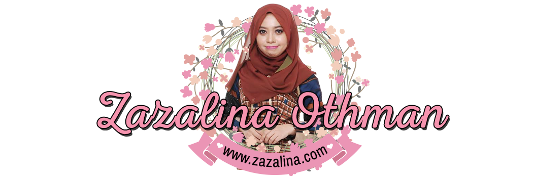 Premium Beautiful by Zazalina Othman
