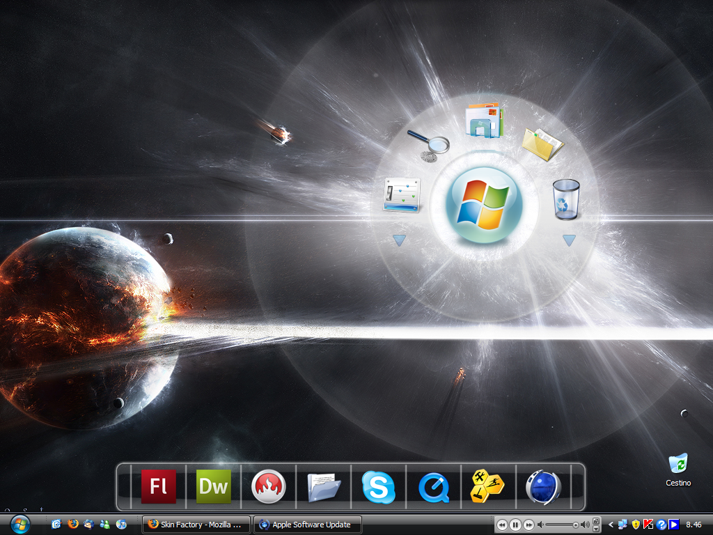 Ingat dermaga Y peluncur program seperti dermaga di MacOS tetapi untuk PC   Nah be611092e4