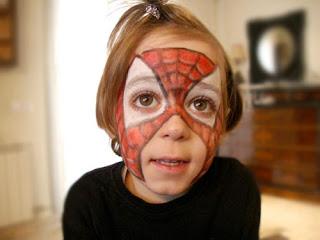 spiderman idisfraz com