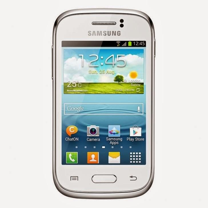 Daftar Harga HP Samsung Galaxy Android Terbaru Juli 2014