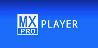 MX Player Pro v1.7.38 Final APK