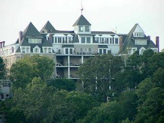 Inilah 5 Hotel Terseram di Dunia