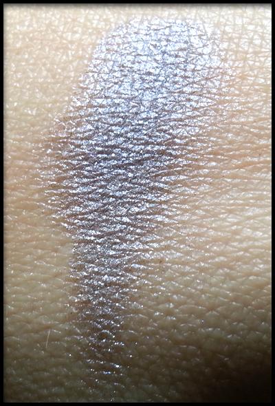 Neve Cosmetics - Ombretti Minerali - Collier - Swatch