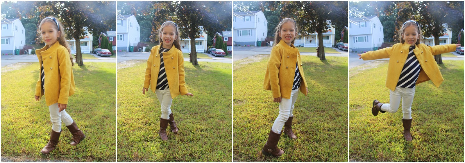 Gymboree Little Girls Outfits Style Childrens fashion Back To School