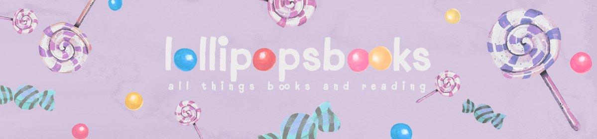 lollipopsbooks