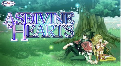 Game RPG Asdivine Hearts Apk