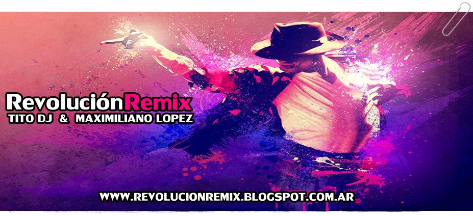 Revolucion Remix