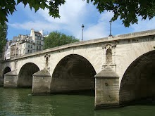 PARIS au fil de l'eau