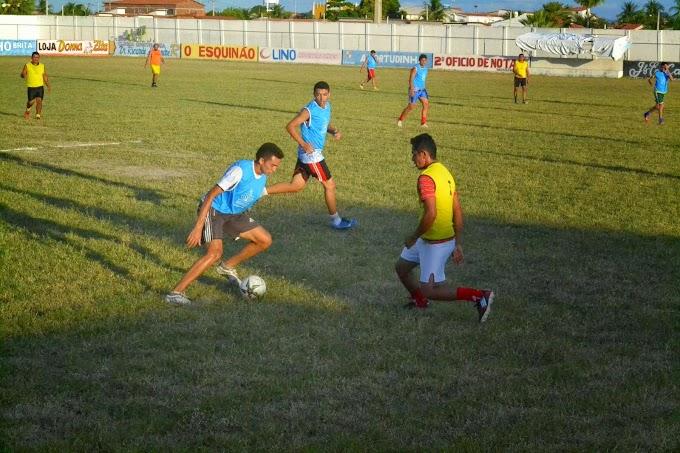 2ª rodada da Taça RN Escolar de Futebol mobiliza todas as regiões do Estado