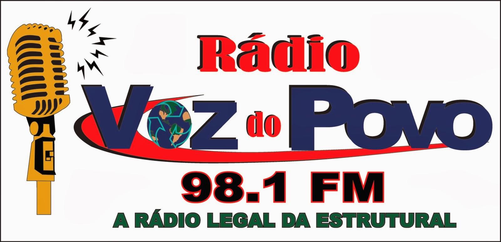 Radio voz do povo