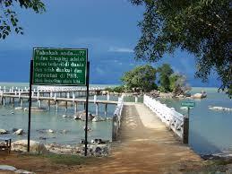 Sinka Island Park - Singkawang Kalimantan Barat